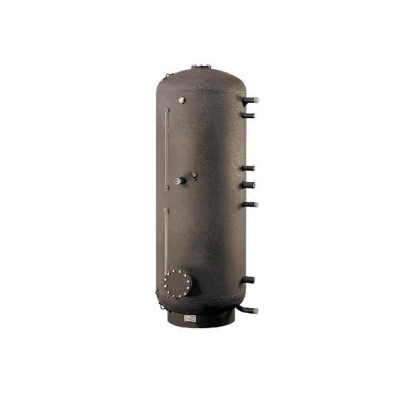 PSF 500 Pufferspeicher mit 100 mm Eco Skin Isolierung