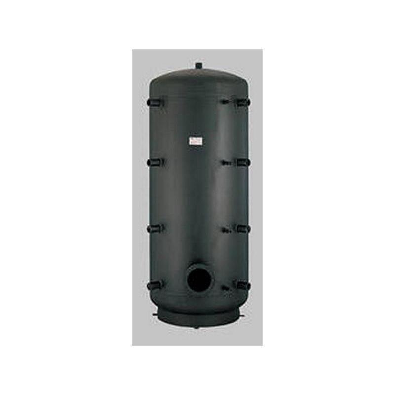 PSM 1250 Pufferspeicher mit 100 mm Eco Skin Isolierung