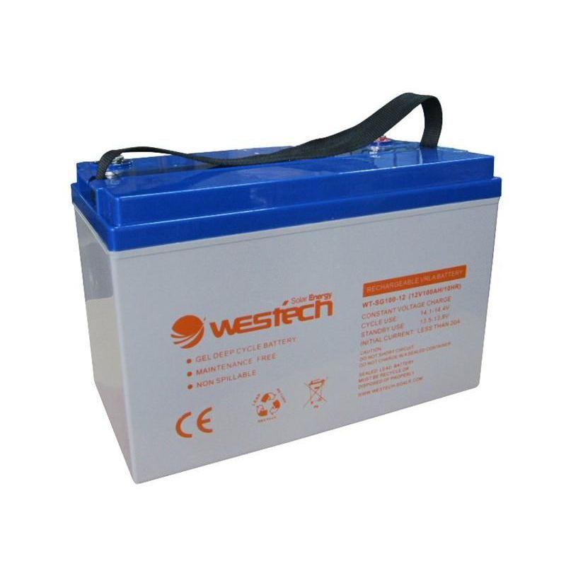 Gelbatterie 100AH WT-SG100-12