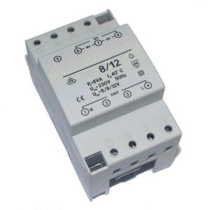 Spannungsversorgung für IPswitch-SG.1, 6-8VAC/0,63A