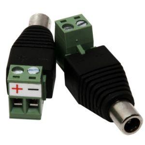 Strom-Adapter DC-Buchse für Hohlstecker - AVZ36