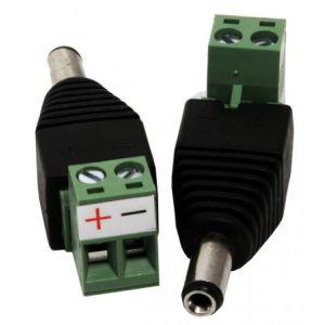 Strom-Adapter DC-Hohlstecker - AVZ38
