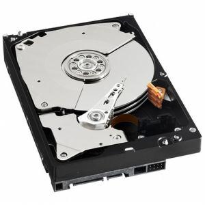 2000GB Festplatte für Langzeitrekorder