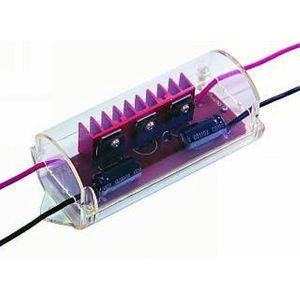 """Elektronischer Störgeräuschfilter """"NR-50"""" 30/35A"""