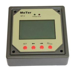 Display/Fernbedienung MT2 für EPIPC-COM Laderegler