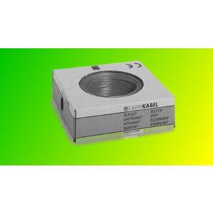 STEUERLITZE H07 V-K RING 1 x 4 qmm grün-gelb 100m