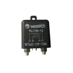 Trennrelais WT662 120A 12V