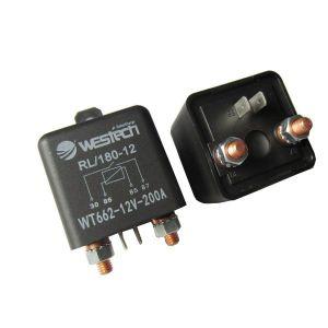 Trennrelais WT662 200A 12V