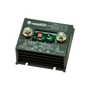 Halbleiterrelais Abschaltspannung einstellbar 12Volt 250A