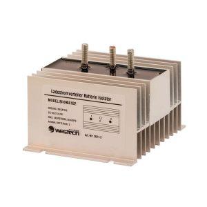 Trenndiode Ladestromverteiler Batterie Isolator 90 Ampere