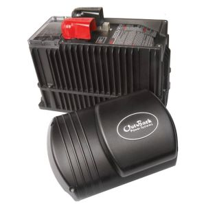 OutBack Power FX2024ET 24V Sinus Inverter/Charger