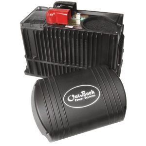OutBack Power VFX3048EM M-Serie 48V Sinus Inverter/Charger