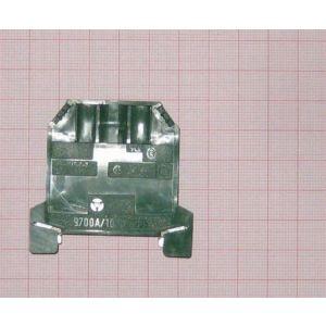 Schutzleiterklemme 9700A/10 SL2 S35