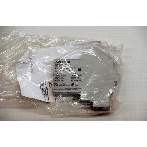 Schiele Hilfsschalter MSU-A1