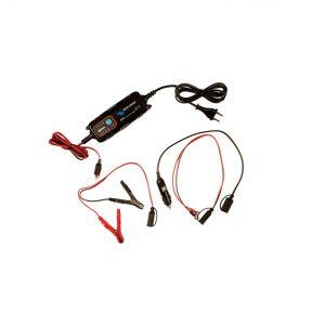 Automotive IP65 6V/12V-1,1A Ladegerät für Fahrzeuge