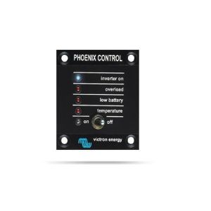 Victron Energy Phoenix Inverter Control