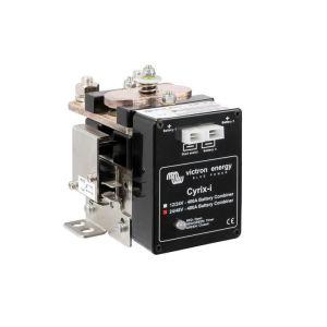 Victron Cyrix-i 12/24V 400 A intelligenter Batteriekoppler Ersatz für Trenndiode
