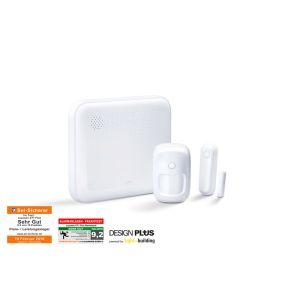 LUPUSEC - XT1 Plus Starter Pack