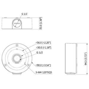 Mini Montagebox LE 139/201/202
