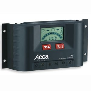 Solar Charge Controller Steca PR 2020