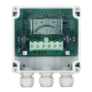 Solarladeregler Steca PR 2020-IP65