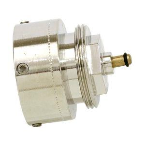 LUPUSEC - Heizkörperadapter für Vaillant-Ventile