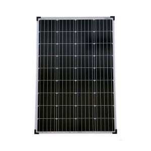 Solarmodul 100 Watt Mono Solarpanel Solarzelle 1000x675x30 92053