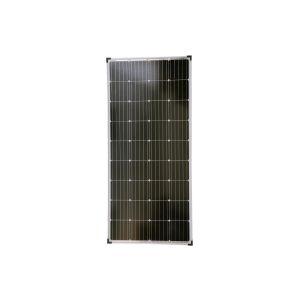 Solarmodul 160 Watt Mono Solarpanel Solarzelle 1480x680x35 92046