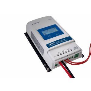 Laderegler EPSolar MPPT DuoRacer 1206N-DDS 10A
