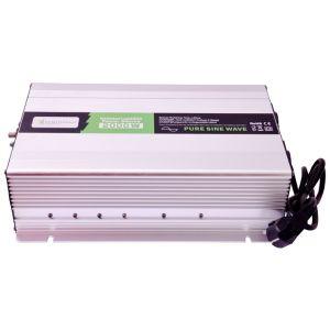 Spannungswandler USV 24V NPS 2000/4000 Watt reiner SINUS UPS Inverter