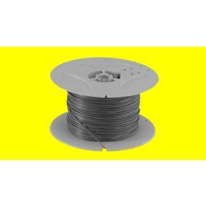 Schaltlitze LiY 1 x 0,14 mm² gelb 500 m Spule