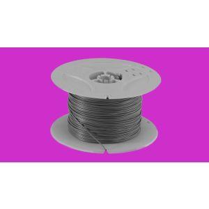 Schaltlitze LiY 1 x 0,14 mm² violett 500 m Spule
