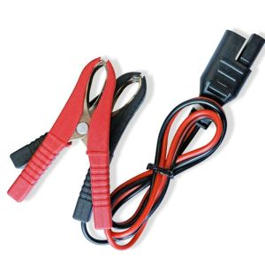 Black + Decker Anschlussklemmen + 30A Sicherung