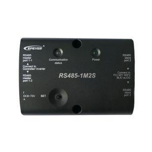 EPSolar Verteilermodul RS485-1M2S für Laderegler/Wechselrichter