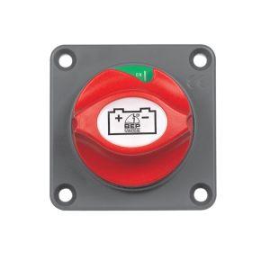 BEP 701 PM Batterietrennschalter Ein/Aus Batterieschalter Hauptschalter