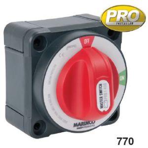 Marinco BEP PRO INSTALLER Batterieschalter 770