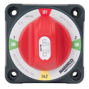Marinco BEP PRO INSTALLER Batterieschalter 771-S