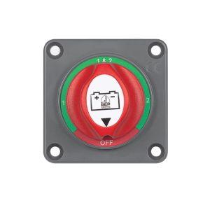 BEP 701 S PM Batteriewahlchalter Ein/Aus Batterieschalter Hauptschalter
