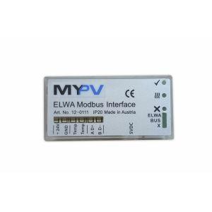 my-PV Modbus Interface für ELWA Off-Grid Warmwasserheizer