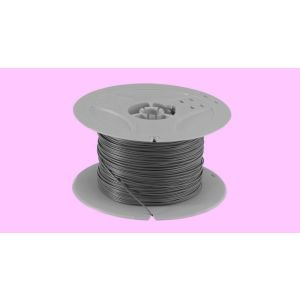 Schaltlitze LiY 1 x 0,25 mm² rosa 250 m Spule