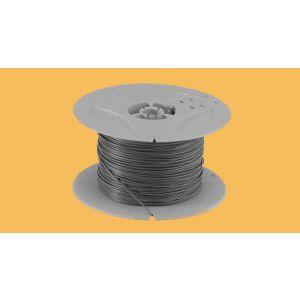 Schaltlitze LiY 1 x 0,25 mm² orange 250 m Spule