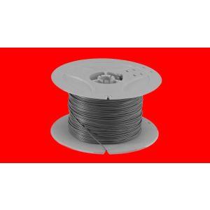 Schaltlitze LiY 1 x 0,25 mm² rot 250 m Spule