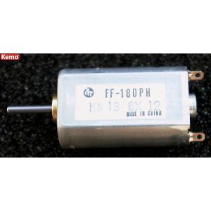 Kemo P046 Solarmotor 0,5 - 2 V/DC